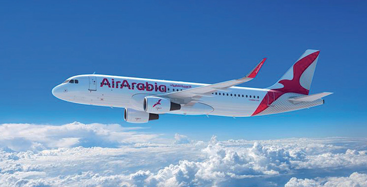 Air Arabia ouvre sa dixième agence commerciale à Tétouan
