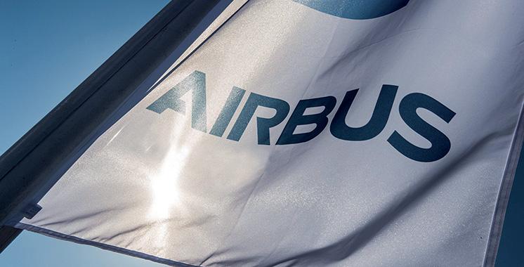 Aéronautique : Airbus cède ses parts dans le capital d'Alestis Aerospace