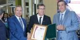 La Direction de l'irrigation et de l'aménagement de l'espace agricole certifiée ISO 9001
