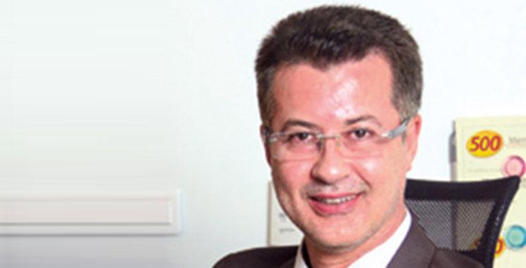 Anouar Alasri : «La part de marché des produits bio reste timide au Maroc»