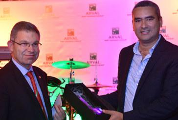 Challenge sécurité et environnement Arval Maroc : Six entreprises récompensées