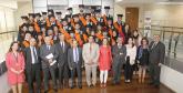 Master «Banque et marchés financiers» : Attijariwafa bank célèbre  la 10ème promotion