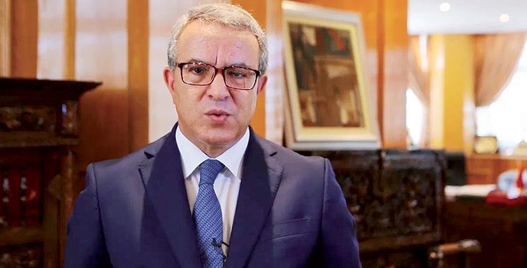 Digitalisation du notariat : Le nouveau tour de vis d'Aujjar