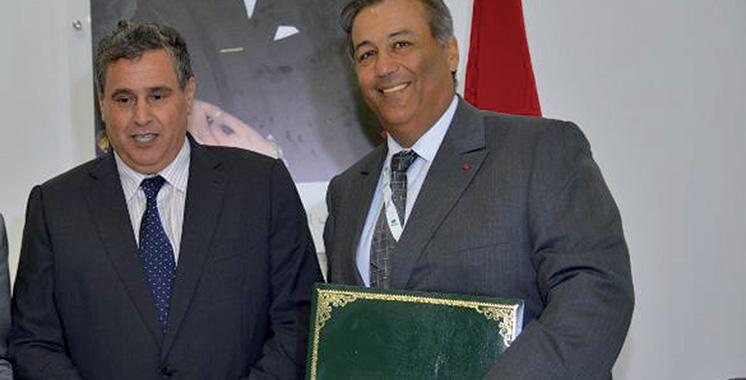 Crédit Agricole du Maroc : Un total Bilan qui dépasse les 100 milliards DH