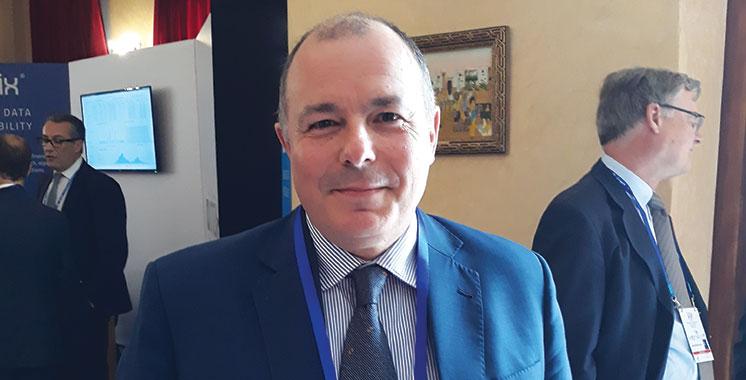 Bernard Ferran : «Le Maroc n'a rien à envier aux autres»