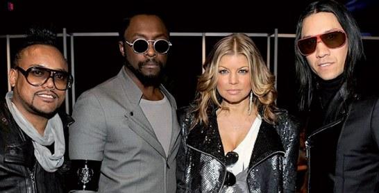Mawazine vibrera aux sons du hip-hop US avec Black Eyed Peas