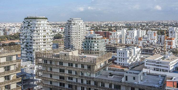 L'immobilier de «standing», un segment en effervescence