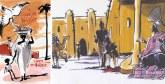 Cigogne Volubile : Une 9ème édition  sous le signe «Conte et Afrique»