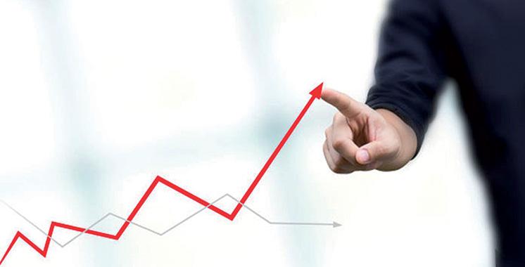 Conjoncture économique : Une croissance de 2,9% au quatrième  trimestre 2018