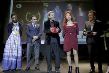 FICM de Tétouan 2019 : Le film italien  «Le vice de l'espoir» rafle la mise
