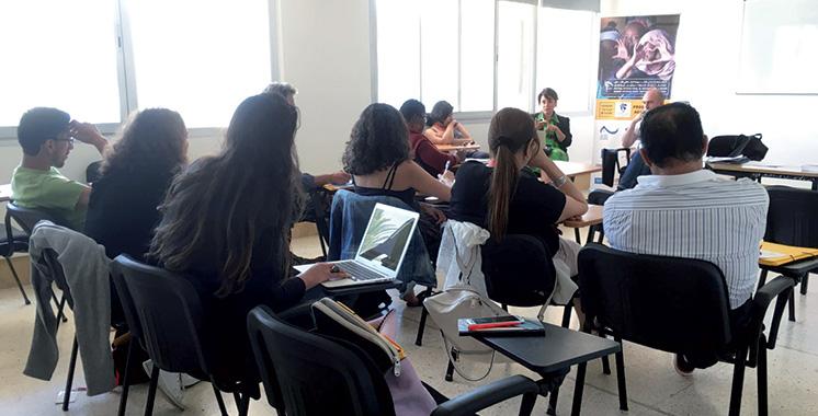 Festival du film documentaire d'Agadir : à la recherche de jeunes  producteurs du Sud
