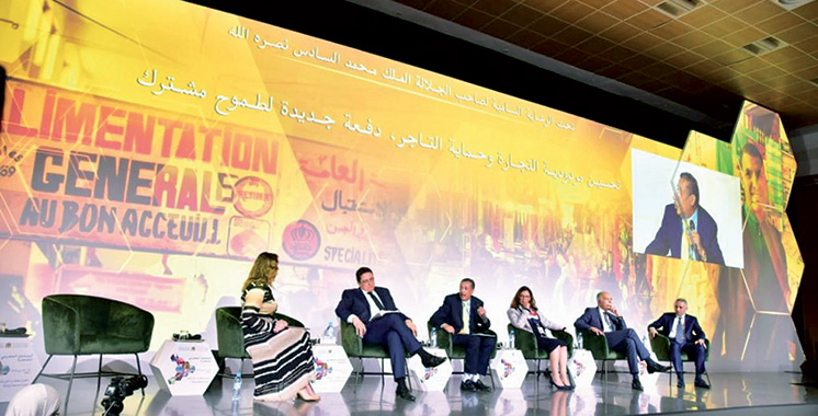 Forum marocain du commerce : 1.325 recommandations pour développer le commerce