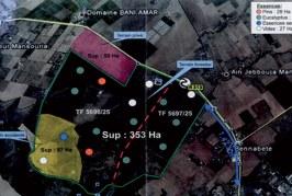 Infrastructure d'envergure – Grand stade de Casablanca situé à Benslimane : Cela se précise