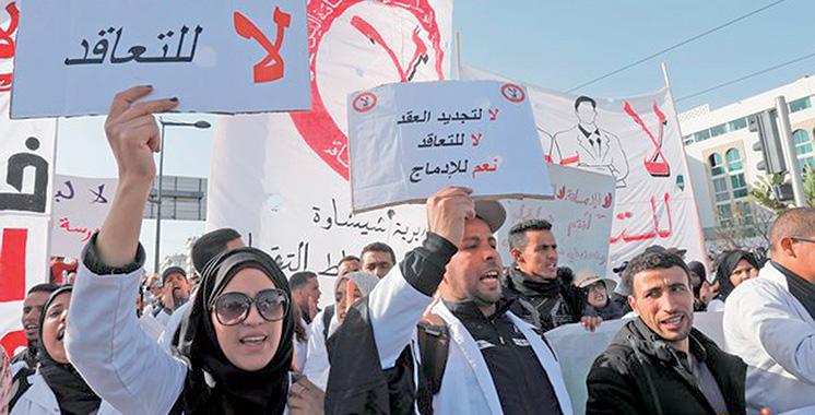 Les enseignants des académies prolongent leur grève jusqu'au 25 avril