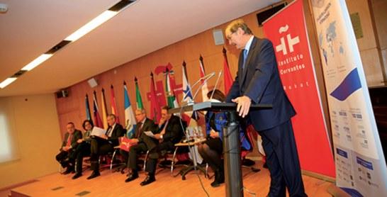 Lancement à Rabat de la 4e Semaine de la langue espagnole