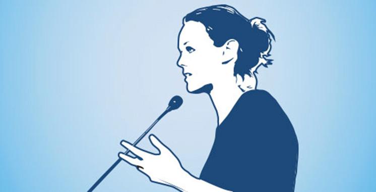 Concours «Le Meilleur Orateur»  à l'Institut français de Fès