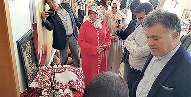 Azemmour : Des Journées culturelles sous le signe du renouveau