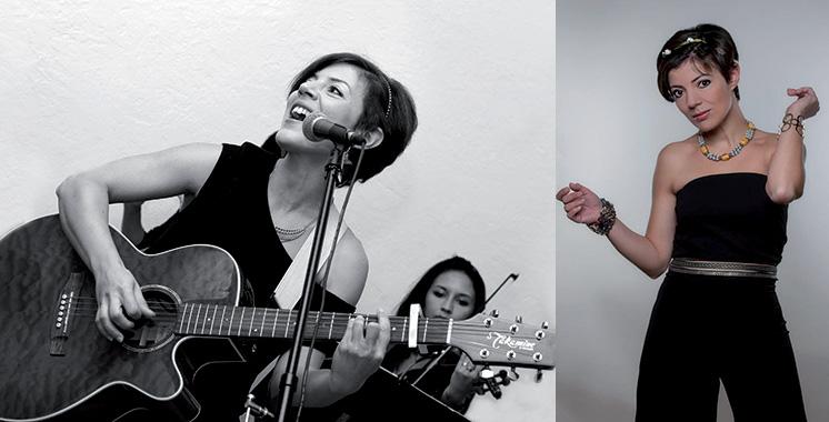 Album en hommage à la diva : La Franco-marocaine Farah Rigal reprend  les titres à succès de Fayrouz