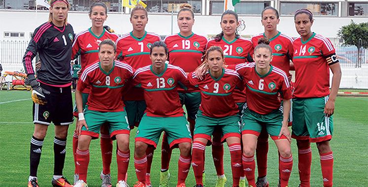 Football féminin : Défaite du Maroc contre le Mali (3-1)