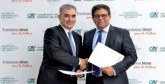 Le Crédit du Maroc renouvelle  son soutien à l'OPM
