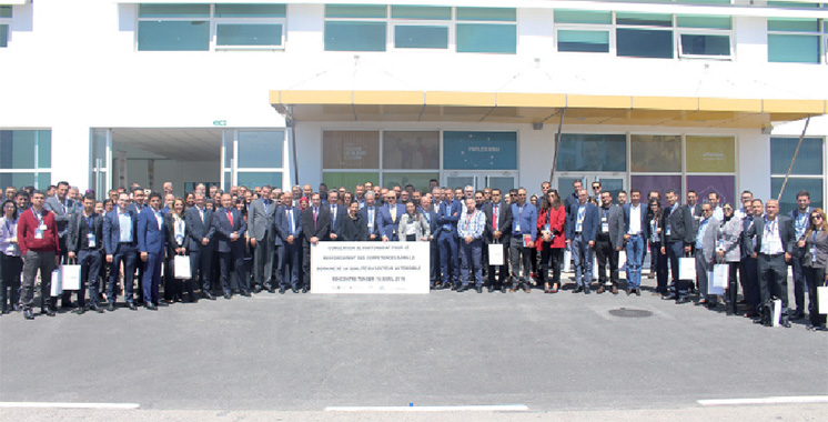Le Groupe Renault Maroc en conclave  avec ses fournisseurs