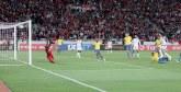 Ligue des champions d'Afrique : Le Wydad prend une petite option pour la finale