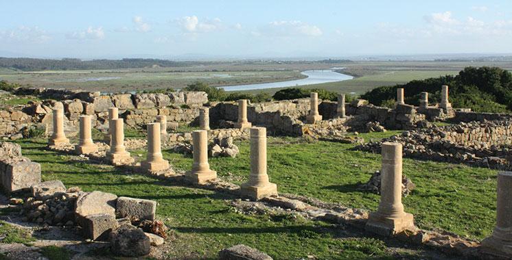 Larache : Le site archéologique Lixus ouvert  le 20 avril au grand public
