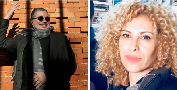 «Read My World» : Mahi Binebine et  Fadwa Misk commissaires de la 7e édition