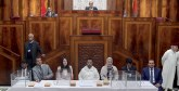 Commissions parlementaires : Les nouveaux présidents élus