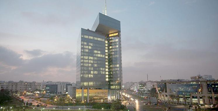 Siam :  La «serre intelligente», une exclusivité de Maroc Telecom