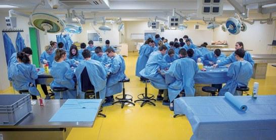 Métiers de la santé : Suppression du numerus clausus et des concours dès 2020 en France !