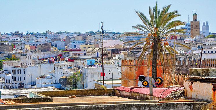 Médina de Rabat : 300 bâtisses menaçant ruine dans le viseur de l'Intérieur