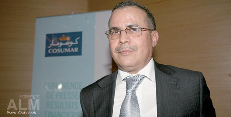 Mohamed Fikrat : «La filière sucrière se porte bien et les indicateurs sont plutôt satisfaisants»