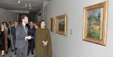 Elle rassemble 42 chefs-d'œuvre impressionnistes signés de grands noms