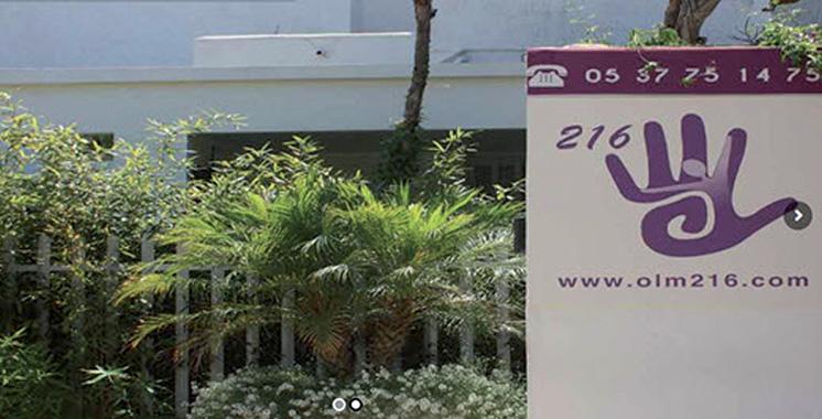 OLM 216 : Un premier centre privé  pour le bien-être des seniors
