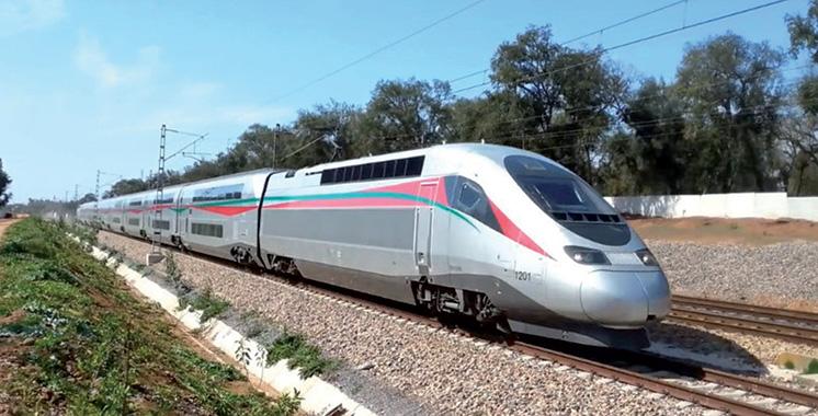 ONCF : Al boraq transportera bientôt son millionième voyageur