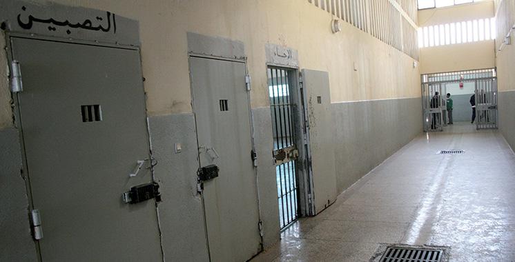 DGAPR : 83.757 détenus dans les prisons marocaines