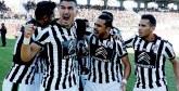 Coupe de la CAF : La RSB acculée à la remontada