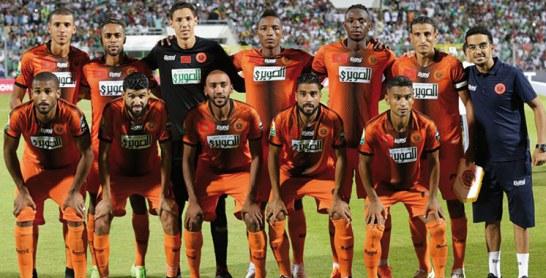 Coupe de la CAF : La RSB file en demi-finale, le HUSA sort la tête haute