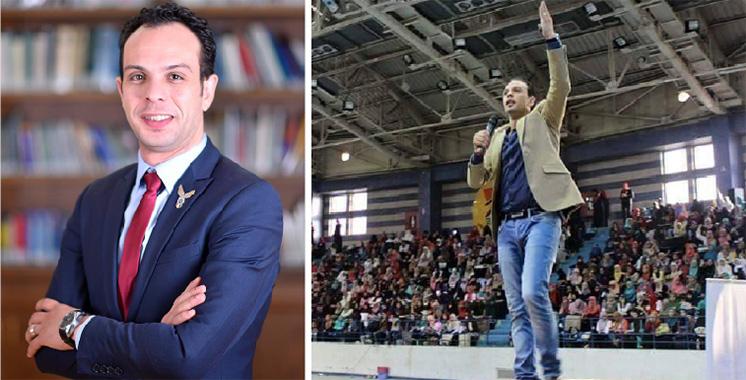 Ramy Shoukry, coach égyptien : «Les individus ont besoin du concret pour changer»