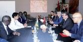 SIAM 2019 : Les détails des rencontres bilatérales entre le Maroc et les pays africains