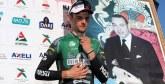 Tour international cycliste du Maroc-2019 : Sabbahi, El Arbaoui et Choukri brillent lors de la 5è ètape