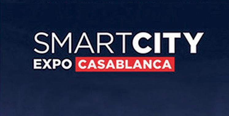 Bangkok invitée d'honneur de la 4ème édition de «Smart City Expo» de Casablanca