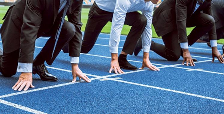 Activités à Rabat sur le «Sport en entreprise» du 5 au 7 avril