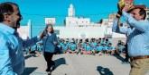 Le centre TIBU Al Hoceima célèbre son premier anniversaire