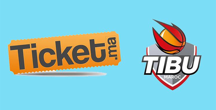 TIBU Maroc et Ticket.ma s'allient pour promouvoir les valeurs du sport auprès de la jeunesse