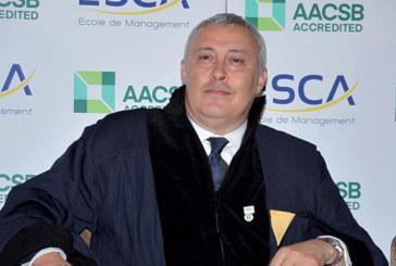 Thami Ghorfi : «ESCA, une Business School de dimension internationale ancrée au Maroc et en Afrique»