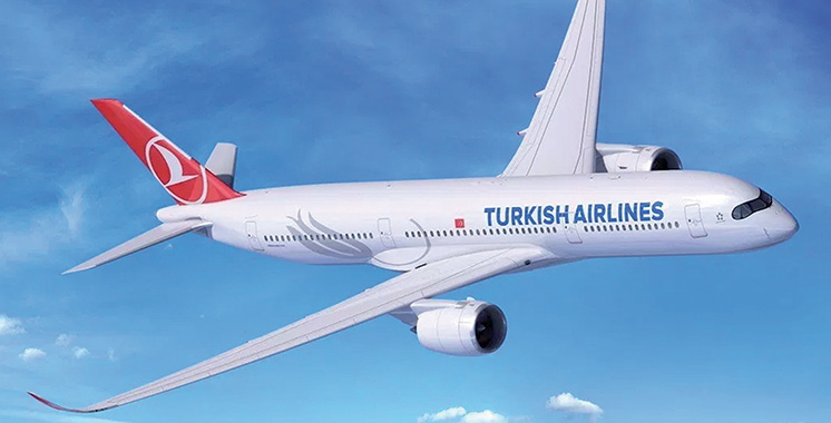 Turkish Airlines : La ligne directe Istanbul-Marrakech opérationnelle