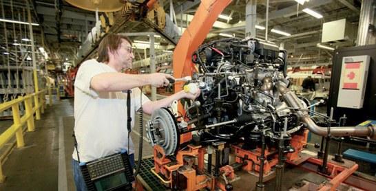 Fiat Chrysler s'apprête à supprimer 1.500 emplois au Canada