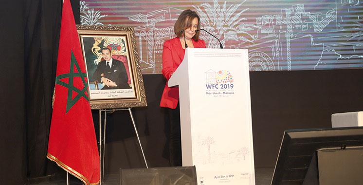 Maroclear accueille les dépositaires centraux de titres des valeurs mobilières